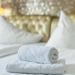 Отель Vogelweiderhof Австрия, Зальцбург - отзывы, цены и фото номеров - забронировать отель Vogelweiderhof онлайн ванная