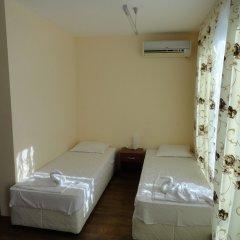 Cantilena Hotel Несебр спа