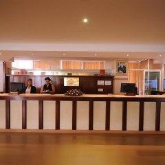 Отель El Oumnia Puerto Марокко, Танжер - отзывы, цены и фото номеров - забронировать отель El Oumnia Puerto онлайн интерьер отеля фото 3