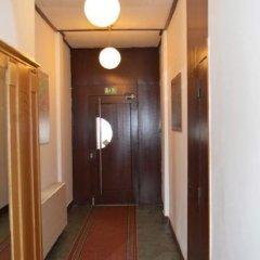 Отель Meran Чехия, Прага - 7 отзывов об отеле, цены и фото номеров - забронировать отель Meran онлайн интерьер отеля фото 5