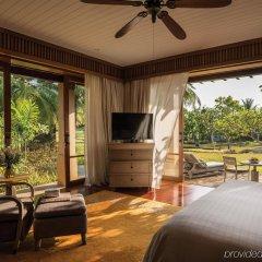 Отель Four Seasons Resort Langkawi Малайзия, Лангкави - отзывы, цены и фото номеров - забронировать отель Four Seasons Resort Langkawi онлайн комната для гостей фото 2