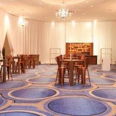 Отель Fontainebleau Miami Beach питание фото 3