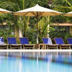 Отель Le Meridien Ibom Hotel Golf Resort Нигерия, Уйо - отзывы, цены и фото номеров - забронировать отель Le Meridien Ibom Hotel Golf Resort онлайн бассейн фото 2