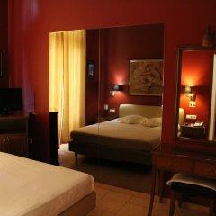 Exis Boutique Hotel комната для гостей фото 2
