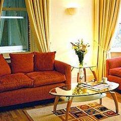 Отель Citadines St Marks Islington Лондон комната для гостей фото 5