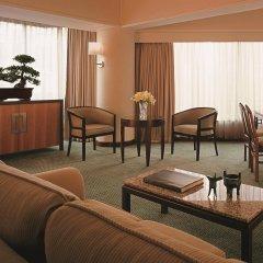 Golden Flower Hotel Xian by Shangri-La комната для гостей