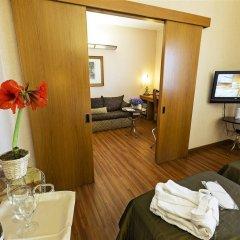 Отель Just Hotel St. George Италия, Милан - 11 отзывов об отеле, цены и фото номеров - забронировать отель Just Hotel St. George онлайн фото 2