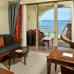 Отель Iberostar Grand Rose Hall комната для гостей