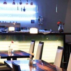 SportScheck Hotel гостиничный бар