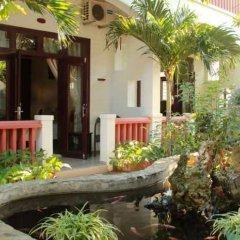Отель Loc Phat Homestay Хойан фото 23