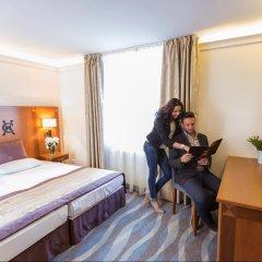 Отель Carlton Hotel Budapest Венгрия, Будапешт - - забронировать отель Carlton Hotel Budapest, цены и фото номеров комната для гостей фото 4