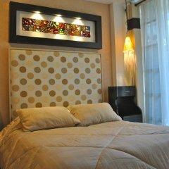 Отель Business Suites Sg Мехико комната для гостей фото 3