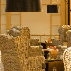 Отель Starhotels Metropole Рим в номере фото 2