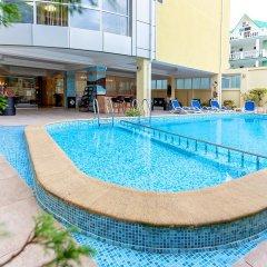 Гостиница Грейс Куба (бывш. Альмира) бассейн фото 2