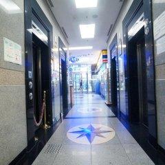 Апартаменты Edencity Apartment Samsung Coex Station интерьер отеля фото 2