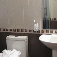 Отель Aquamarine Apartments Болгария, Золотые пески - отзывы, цены и фото номеров - забронировать отель Aquamarine Apartments онлайн ванная