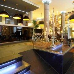 Old City Boutique Hotel Рига гостиничный бар