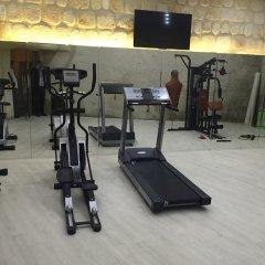 Отель Best Western Premier Cappadocia - Special Class фитнесс-зал фото 2