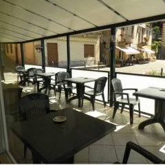 Hotel Torre Imperiale Макканьо гостиничный бар