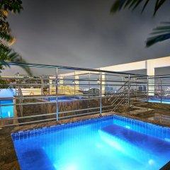 Отель Windsor Plaza Hotel Вьетнам, Хошимин - 1 отзыв об отеле, цены и фото номеров - забронировать отель Windsor Plaza Hotel онлайн бассейн