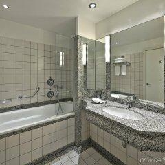 Отель Hilton Munich Airport ванная