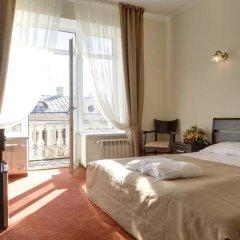 Мини-отель Соло Адмиралтейская Стандартный номер с различными типами кроватей фото 23