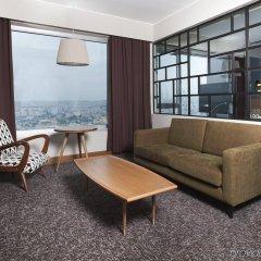 The Marmara Pera Турция, Стамбул - 2 отзыва об отеле, цены и фото номеров - забронировать отель The Marmara Pera онлайн комната для гостей фото 4