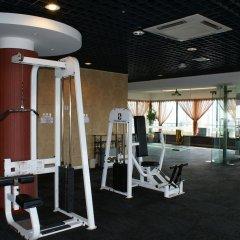 Отель Grand Park Xian Китай, Сиань - отзывы, цены и фото номеров - забронировать отель Grand Park Xian онлайн фитнесс-зал