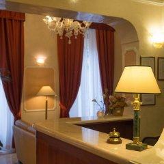 Strozzi Palace Hotel удобства в номере