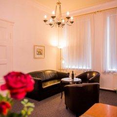 Отель Gastehaus Stadt Metz комната для гостей фото 4