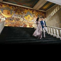 Отель Anantara Siam Бангкок помещение для мероприятий
