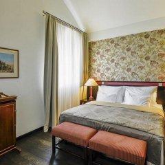 Отель Savoy комната для гостей фото 3