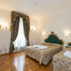 Отель Domus Colosseo комната для гостей