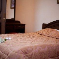 Эдем Отель комната для гостей фото 5