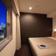 Отель Asia Center of Japan Япония, Токио - отзывы, цены и фото номеров - забронировать отель Asia Center of Japan онлайн комната для гостей фото 3