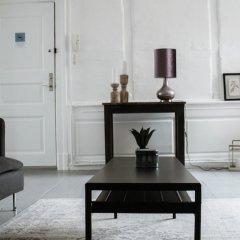 Апартаменты 3 Bedroom Apartment in Latin Quarter комната для гостей фото 4