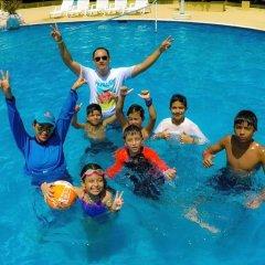 Отель La Ensenada Beach Resort - All Inclusive Гондурас, Тела - отзывы, цены и фото номеров - забронировать отель La Ensenada Beach Resort - All Inclusive онлайн фото 27