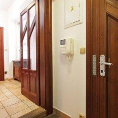 Отель Old Town Residence Чехия, Прага - 8 отзывов об отеле, цены и фото номеров - забронировать отель Old Town Residence онлайн интерьер отеля