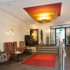 Central Hotel Ringhotel Rüdesheim интерьер отеля