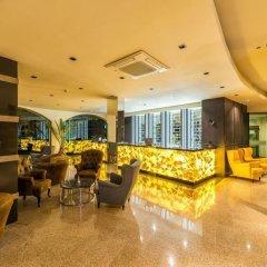 Grand Hotel Sveti Vlas интерьер отеля фото 2
