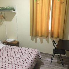 Отель JQC Rooms комната для гостей фото 4