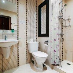 Отель Green Life Sozopol - Half Board Созополь ванная фото 2