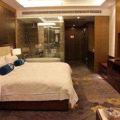Jitai Boutique Hotel Tianjin Jinkun Тяньцзинь комната для гостей фото 4