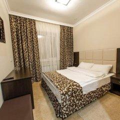 Гостиница Мартон Череповецкая Стандартный номер разные типы кроватей фото 3