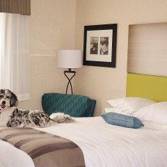 Отель Best Western Inn & Conference Center с домашними животными