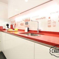 Отель Charming Exclusive La Latina Испания, Мадрид - отзывы, цены и фото номеров - забронировать отель Charming Exclusive La Latina онлайн в номере фото 2