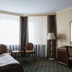 """Гостиница """"Президент-отель"""" удобства в номере фото 2"""