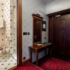Hestia Hotel Barons ванная фото 2
