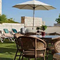 Отель Dan Panorama Jerusalem Иерусалим фото 16