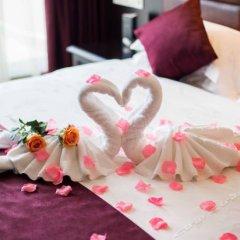 Libo Business Hotel в номере фото 2